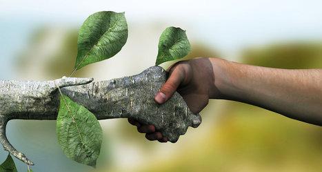Copertina Evento Ecologia Relazioni